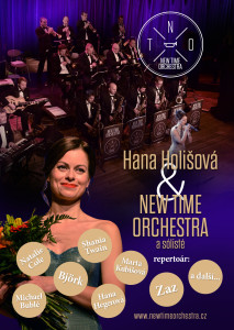 New Time Orchestra